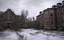 Desolate Pennhurst